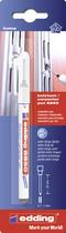 Spezialmarker edding 8850 Bohrloch pen Reparieren und Pflegen zu Hause