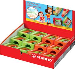 STABILO® Spitzer für extradicke Stifte