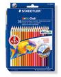 STAEDTLER® Aquarellstift Noris Club®