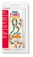 STAEDTLER® Modellierbedarf FIMO® Magic Roller Plus Set 4, 2 Perlenformen