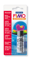 STAEDTLER® Modellierbedarf FIMO® Schneekugel Wasserklar, 10ml, Blisterkarte
