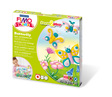 """STAEDTLER® Modelliermasse FIMO® Kids Materialpackung Form & Play """"Butterfly"""""""