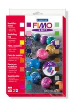 STAEDTLER® Modelliermasse  FIMO® soft Materialpackung