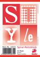 Staufen Spiral-Notizblock Original