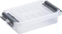 Sunware by helit Box mit Deckel 0,2 Liter