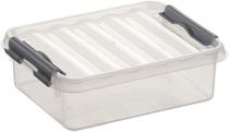 Sunware by helit Box mit Deckel 1 Liter