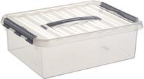Sunware by helit Box mit Deckel 10 Liter