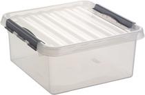 Sunware by helit Box mit Deckel 18 Liter