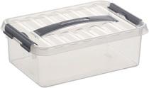Sunware by helit Box mit Deckel 4 Liter