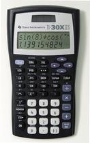 Taschenrechner TI-30X IIS
