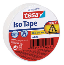tesa® Isolierband (Elektroinstallation, Teile)
