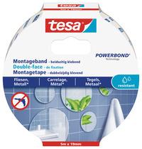 tesa® Montageband für Fliesen und Metall