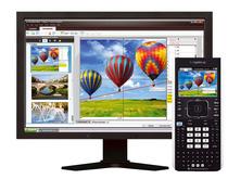 Texas Instruments Grafikrechner TI-Nspire(TM) CX