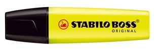 Textmarker STABILO® BOSS® ORIGINAL