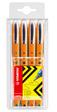 Tintenroller STABILO® worker®+ fine