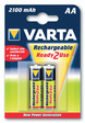 Varta Akku Rechargeable Ready2Use AA
