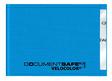 Veloflex Ausweishülle Document Safe® VELOCOLOR®