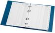 Veloflex Karton-Ersatzeinlage, DIN A5