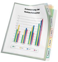 Veloflex Register, Registerhülle PP