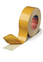 Verlegeband (technisch) tesafix® 4964 Doppelseitiges Klebeband mit Gewebeträger