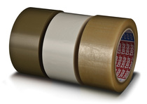 Verpackungsklebeband (Packhilfsmittel) tesapack® 4124