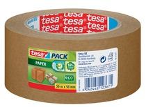 Verpackungsklebeband (Packhilfsmittel) tesapack® Paper EcoLogo