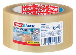 Verpackungsklebeband (Packhilfsmittel) tesapack® Ultra Strong