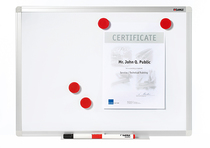 Wandtafel DAHLE Basic Board 96154