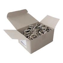 WEDO® Metall-Schlüsselringe