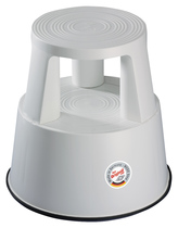 WEDO® Rollhocker Kunststoff STEP