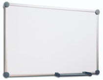 Whiteboard 2000 MAULpro Emaille