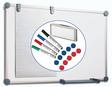 Whiteboard 2000 MAULpro Komplett-Set