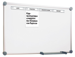 Whiteboard 2000 MAULpro Komplett-Set plus