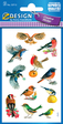 Z-Design Creative Papier-Sticker