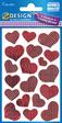 Z-Design Effektfolie Sticker Herzen