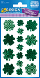 Z-Design Effektfolie Sticker Klee