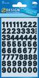 Z-Design Home Buchstaben und Zahlen