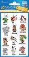 Z-Design Kids Belohnungs- & Motivations-Sticker