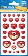 Z-Design Kids Papier-Sticker