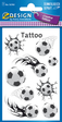 Z-Design Kids Tattoos