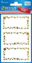 Z-Design Season Weihnachts-Sticker