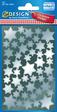 Z-Design Weihnachts-Sticker,