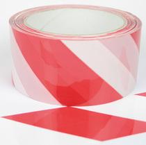Z-Products Signalklebeband rot / weiß
