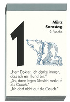 ZETTLER Humor-Tageskalender 362