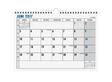 ZETTLER Monatsterminkalender 989