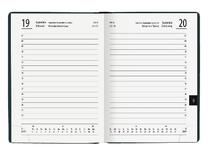 ZETTLER Taschenkalender 610