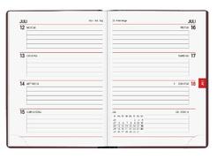 ZETTLER Taschenkalender 640