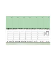 ZETTLER Tischquerkalender 137