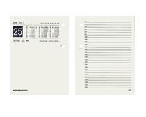 ZETTLER Umlegekalender-Ersatzblock 338