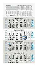 ZETTLER Viermonatskalender 959
